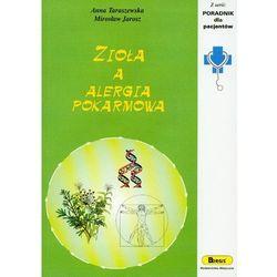 Zioła a alergia pokarmowa, pozycja wydawnicza