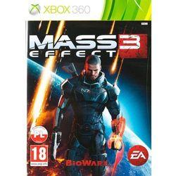Mass Effect 3 [kategoria wiekowa: 18+]