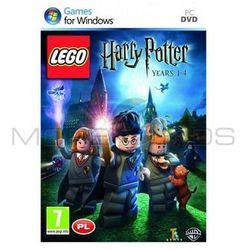 Lego Harry Potter Lata 1-4, gatunek gry: akcja