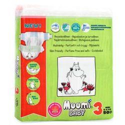 Muumi Midi 5-8kg, 50szt. - sprawdź w wybranym sklepie