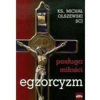 Egzorcyzm Posługa miłości (2014)