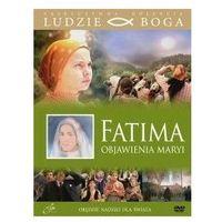 FATIMA - OBJAWIENIA MARYI + Film DVD