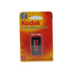 bateria 9v cynkowo-węglowa od producenta Kodak