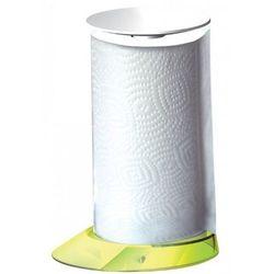 Stojak na ręcznik BUGATTI Glamour GL6U-02162 Żółty