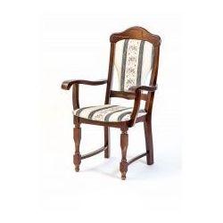 Krzesło BARON z podłokietnikiem, BARO-0002