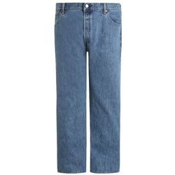 Levi's® 501 LEVI'S® ORIGINAL FIT BIG & TALL Jeansy Straight leg medium stonewash
