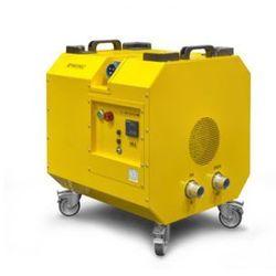 TROTEC Sprężarka bocznokanałowa VE 6 230V osuszanie strefy izolacji