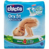maxi 19szt. (8-18kg) – pieluszki jednorazowe wyprodukowany przez Chicco