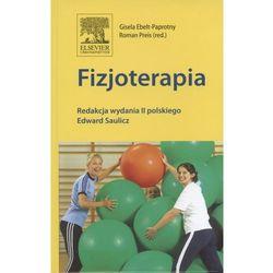 Fizjoterapia (kategoria: Zdrowie, medycyna, uroda)