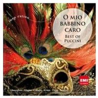 O Mio Bambino Caro. The Best Of Puccini Inspiration