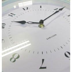 Zegar ścienny Karlsson Fifties