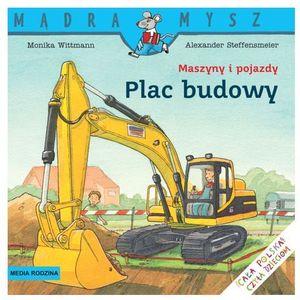 MASZYNY I POJAZDY. PLAC BUDOWY (24 str.)