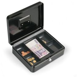 Przenośna kasetka na pieniądze
