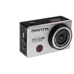 Manta multimedia sp. z o.o. Kamera sportowa manta mm336, kategoria: kamery sportowe