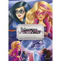 Barbie Tajne agentki Kocham ten film - Praca zbiorowa, Egmont