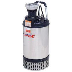 Zatapialna pompa AFEC FS-222 [400l/min] - produkt z kategorii- Pozostałe narzędzia elektryczne