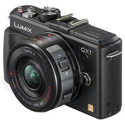 Panasonic Lumix DMC-GX1 [ekran LCD 3.0