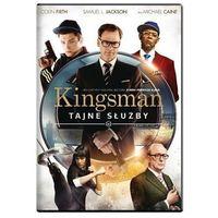 Kingsman. Tajne służby (DVD) - Vaughn Matthew (5903570156755)