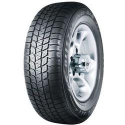 Bridgestone Blizzak LM-25: szerokość:[205], profil:[45], średnica:[R17], 84 V, opona zimowa