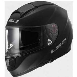 KASK LS2 FF397 VECTOR SOLID Mat Black - produkt z kategorii- kaski motocyklowe