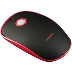 Mysz wrm113 czarno-czerwona (m-mc-wrm113-150) darmowy odbiór w 20 miastach! marki Modecom
