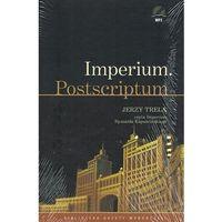Imperium. Postscriptum + CD MP3 (48 str.)