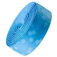 gel cork - owijka na kierownicę (niebieski) marki Bontrager