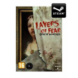Layers of Fear PL + DLC - Klucz - sprawdź w wybranym sklepie