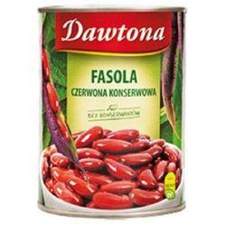 Dawtona Fasola czerwona konserwowa 400g (przetwór)