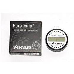 Higrometr cyfrowy XIKAR - sprawdź w wybranym sklepie