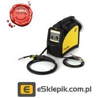 ESAB CADDY MIG C160i - Półautomat MIG/MAG + uchwyt 3m + drut