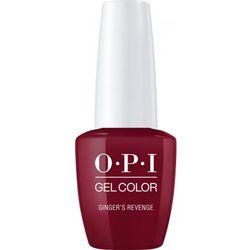 gelcolor ginger's revenge żel kolorowy (hpk11) marki Opi