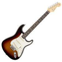 Fender  american standard stratocaster rw 3ts
