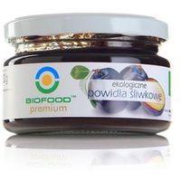 Bio food Powidła śliwkowe 200 g (5907752683879)