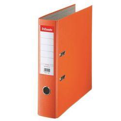 Segregator Esselte Eco A4/75, pomarańczowy 11234