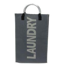 Kosz na pranie LAUNDRY, torba - 40 l (5902891249344)