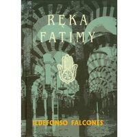 Ręka Fatimy. (ilość stron 944)