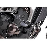 Crash pady PUIG do Yamaha MT-09 / Tracer 13-16 (czarne)