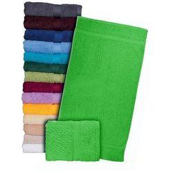 Ręcznik frotte - t500-50x100z marki R.e.i.s.