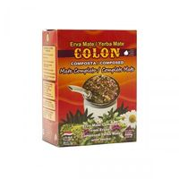 Yerba mate colon ziołowy completo con hierbas 500g marki Intenson