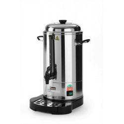 Zaparzacz do kawy 6L o podwójnych ściankach kod: 211106 - HENDI