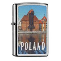 Zapalniczka ZIPPO Poland (60002122)