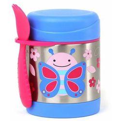 - termos zoo motyl wyprodukowany przez Skip hop