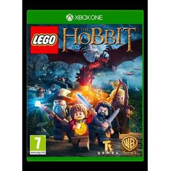 LEGO The Hobbit, gra na konsolę Xbox One