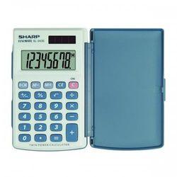 Kalkulator Sharp EL243S Darmowy odbiór w 21 miastach!