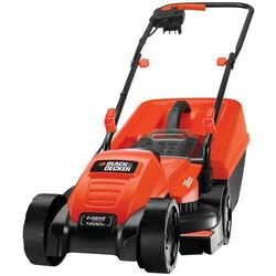Black&Decker EMAX32S, kosiarka do trawy