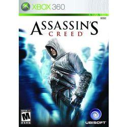 Assassin's Creed - gra XBOX 360