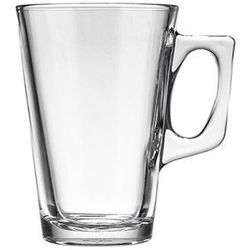 PASABAHCE VELA Kubek hartowany, szklanka 245 ml