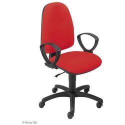 Krzesło obrotowe WEBST@R profil GTP2 ts02, Nowy Styl