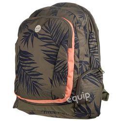 Plecak Roxy Alright - Indo Floral Combo z kategorii Pozostałe plecaki